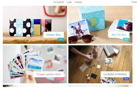 Cheerz améliore ses pratiques collaboratives avec Dropbox Business